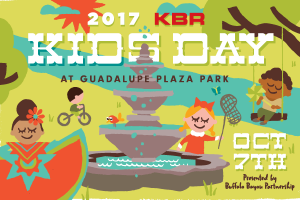http://buffalobayou.org/event/kbr-kids-day-2017/